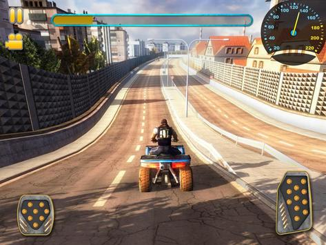ATV Quad Bike screenshot 13