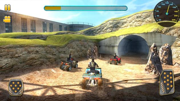 ATV Quad Bike screenshot 1