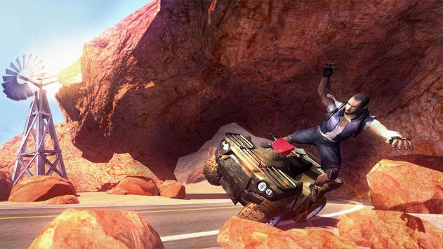 ATV Quad Bike screenshot 4