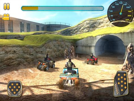 ATV Quad Bike screenshot 6