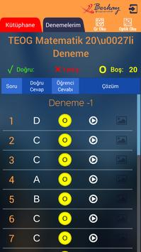 Berkay Dijital screenshot 3