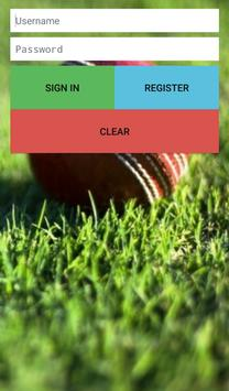 Live Cricket Ultimate poster