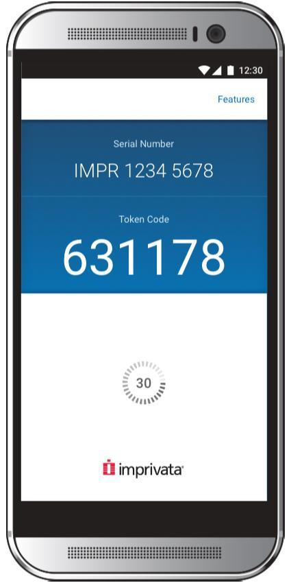 Imprivata ID for Android - APK Download