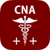 CNA Practice Test Prep 2020 - Practice Questions-icoon