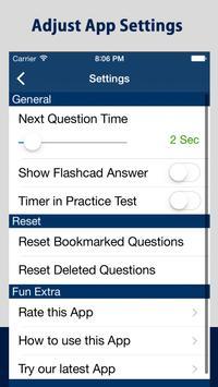 CNA Practice Test Prep 2020 - Practice Questions screenshot 4