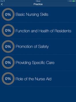 CNA Practice Test Prep 2020 - Practice Questions screenshot 6