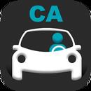 APK California DMV Permit Test