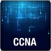 CCNA Exam Practice Questions-icoon