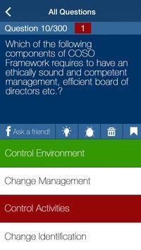 CPA Exam Bank 2020 - CPAs Prep Review Edition Screenshot 2