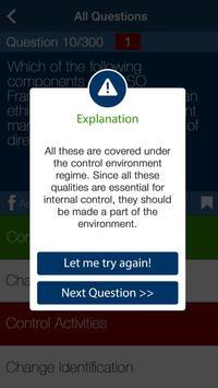 CPA Exam Bank 2020 - CPAs Prep Review Edition Screenshot 3