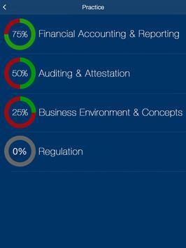 CPA Exam Bank 2020 - CPAs Prep Review Edition Screenshot 6