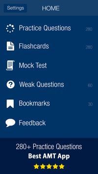 AMT: Aviation Technician Exam स्क्रीनशॉट 10