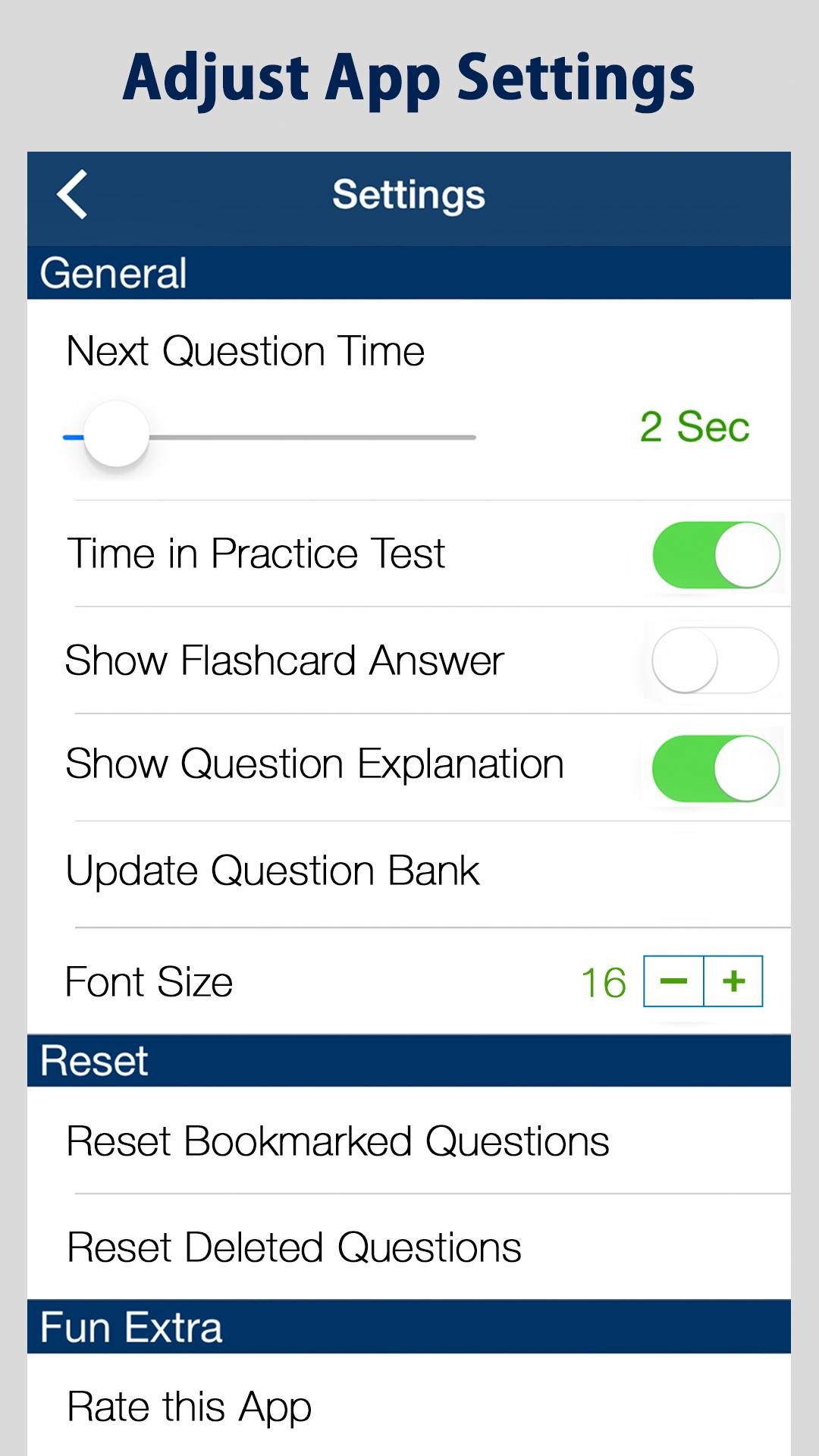 AMT: Aviation Technician Exam for Android - APK Download