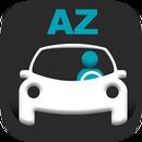 APK Arizona DMV Permit Test - AZ