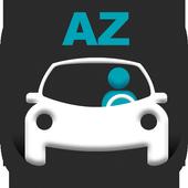 Arizona DMV icon