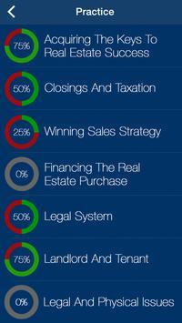 Real Estate Screenshot 1