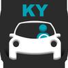 Kentucky DMV-icoon