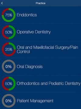 6 Schermata Dental Board Exam: NBDE Part 2