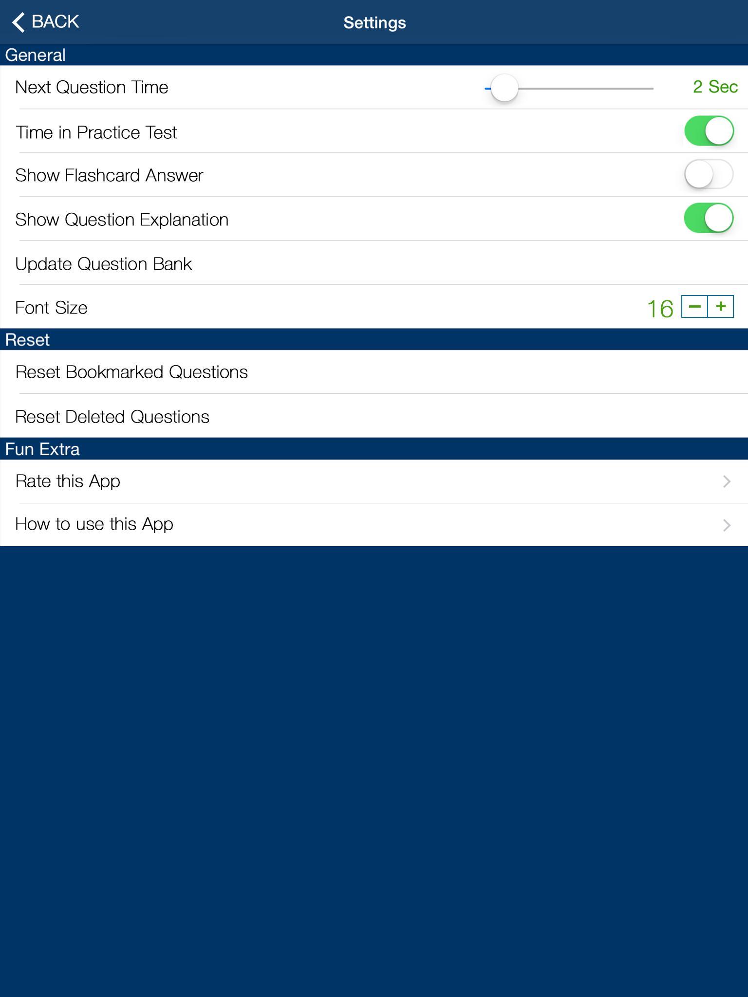 Dental Board Exam Prep 2019: NBDE Part 2 for Android - APK