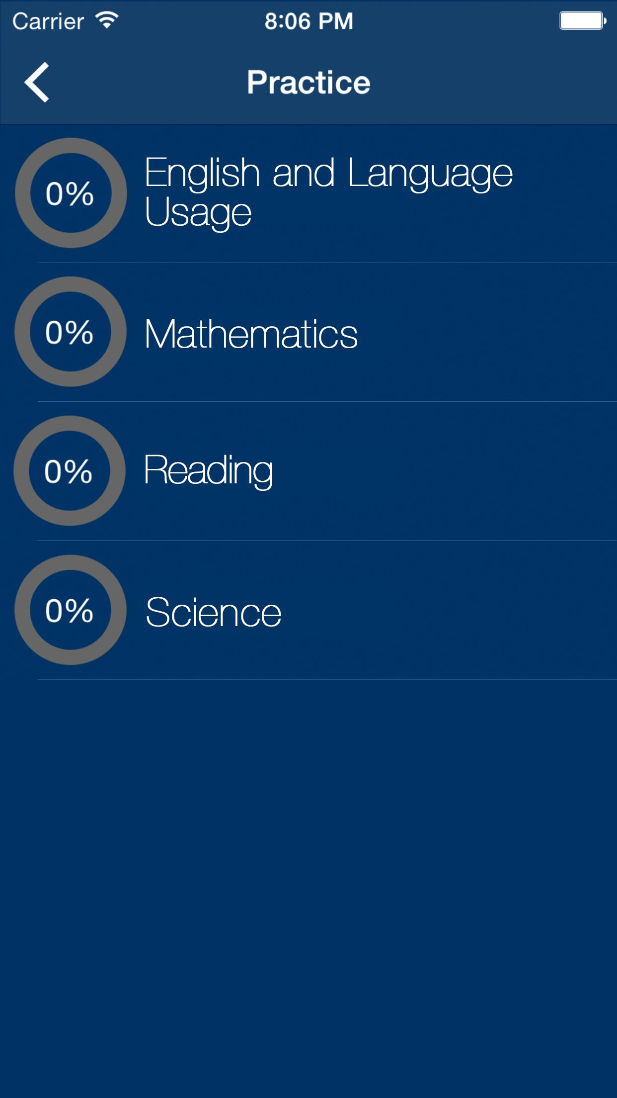 ATI TEAS Practice Test 2019 for Android - APK Download