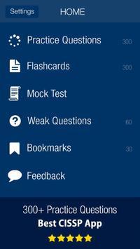 CISSP Practice Exam 2019 CBK-5 for Android - APK Download