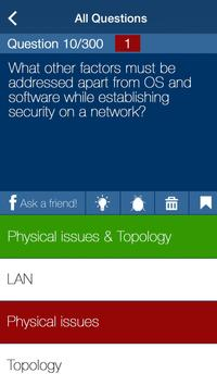 CISSP Practice Exam 2019 CBK-5 for Android - APK Download