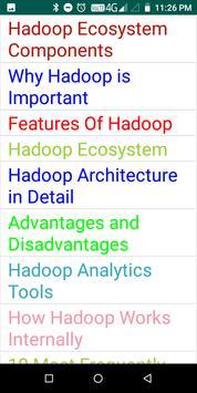 Hadoop And Big Data Analytics screenshot 5