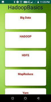 Hadoop And Big Data Analytics screenshot 1
