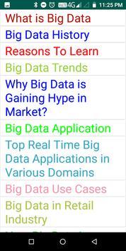 Hadoop And Big Data Analytics screenshot 2