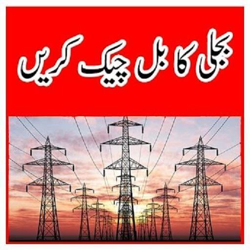 Bijli Ka Bill Pakistan Wapda Bill Check Online For