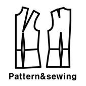 패턴사부부의 옷패턴 SewingPattern(casa dei modellisti) icon