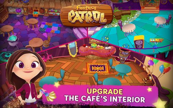 Сказочный Патруль: Кафе скриншот 16