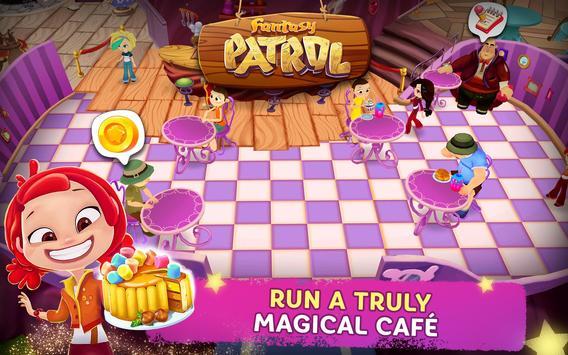 Сказочный Патруль: Кафе скриншот 12