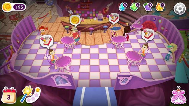 Сказочный Патруль: Кафе скриншот 5