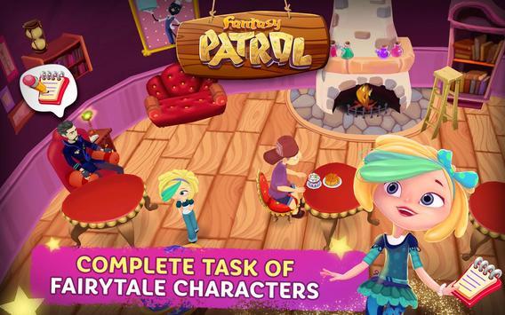 Сказочный Патруль: Кафе скриншот 8