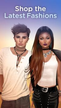 IMVU screenshot 2