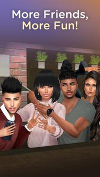 IMVU screenshot 4