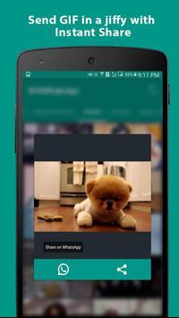 GIF for WhatsApp screenshot 2
