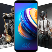 4K Wallpapers - HD & QHD Backgrounds-icoon