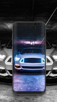 4K Wallpapers - HD & QHD Backgrounds screenshot 10