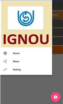 Ignou All Services screenshot 7