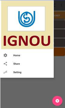 Ignou All Services screenshot 8