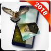 3D Wallpaper Parallax 2018 ícone