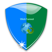 VPN Over HTTP Tunnel:WebTunnel icon