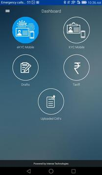 Sanchar Aadhaar スクリーンショット 3