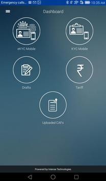 Sanchar Aadhaar スクリーンショット 2