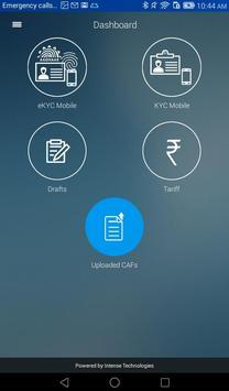 Sanchar Aadhaar imagem de tela 6