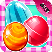 Candy Strike 2019! icon