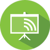LiveBoard icon