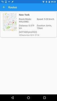 Fake GPS GO Location Spoofer Free screenshot 2